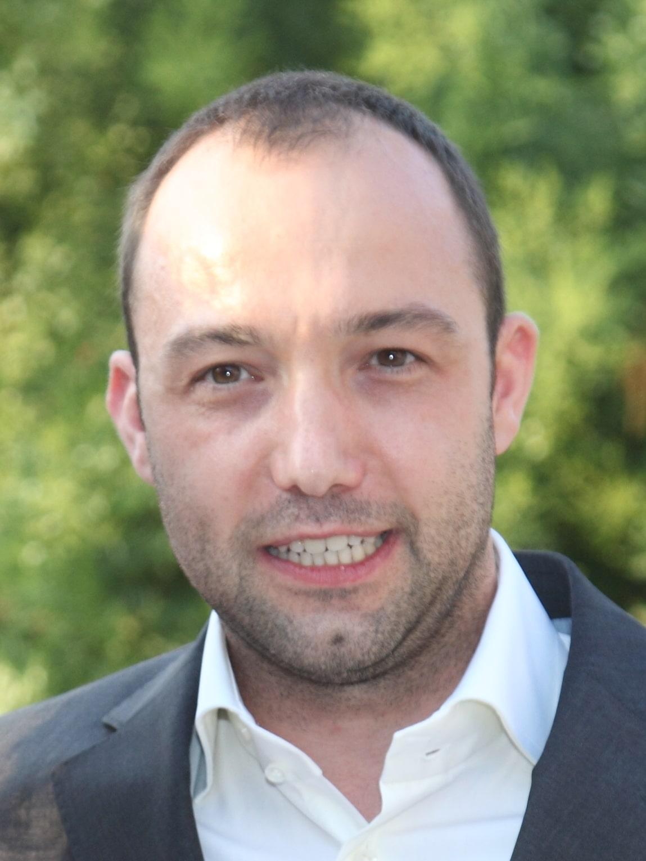 David Bogaerts