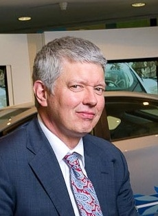Pierre Masai (Toyota)