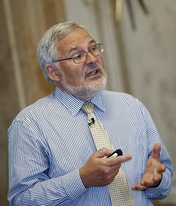 Prof. Daniel T. Jones