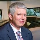 Pierre Masai, Toyota Motor Europe