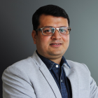 Sudip Pal, Ericsson India Global Services