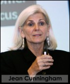 Jean Cunningham, JC Consulting