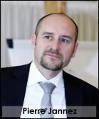 Pierre Jannez, Operae Partners