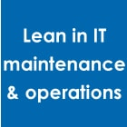 Service Desk – VOC: the heart of Lean in IT using Oobeya to lead change