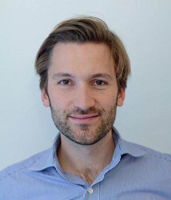 Benoit Charles-Lavauzelle