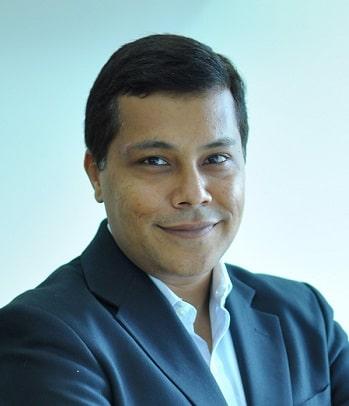 Indranil Das