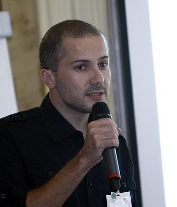 Martin Chmelar