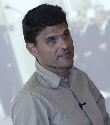 Pierre Pezziardi
