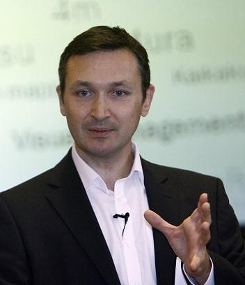 Régis Medina