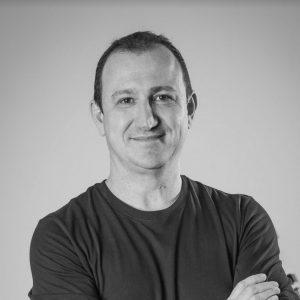 Cesar Gon, CEO - CI&T
