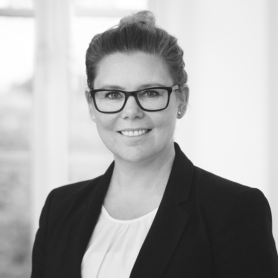Reni Friis, CEO - BlueHat