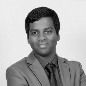 Santhosh Santhanam - BNP Paribas