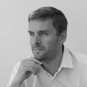 Thomas Larzilliere, CEO and founder of Keepeek