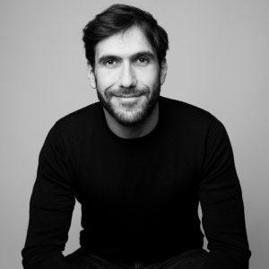 Marc-Antoine Lacroix, CTO of Qonto