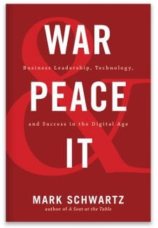War and Peace in IT