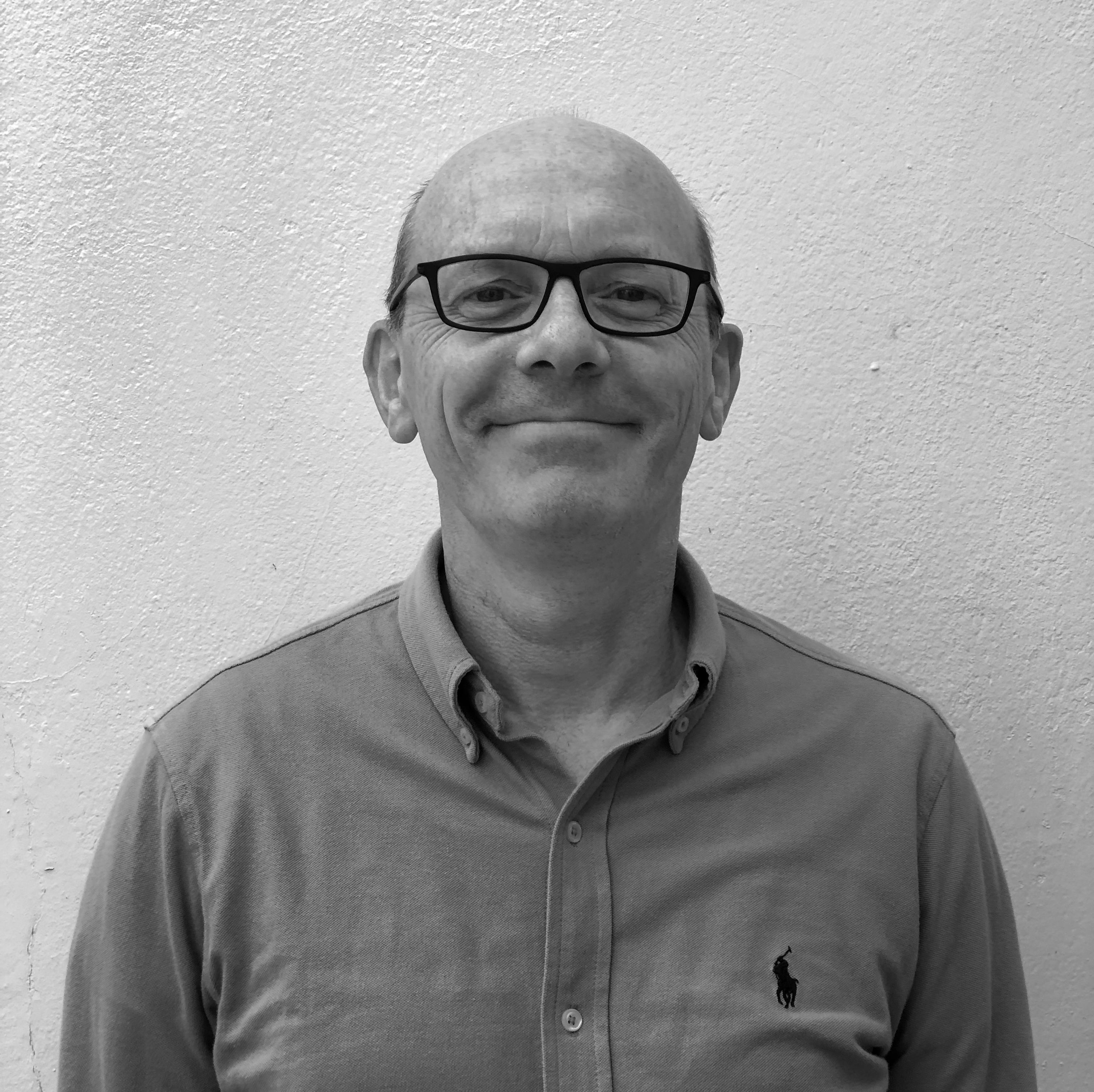 Kenneth Trickett, BNP Paribas