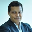 Indranil Das, Ericsson India Global Services