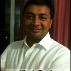 Vivek Goel, Tata Consultancy Services